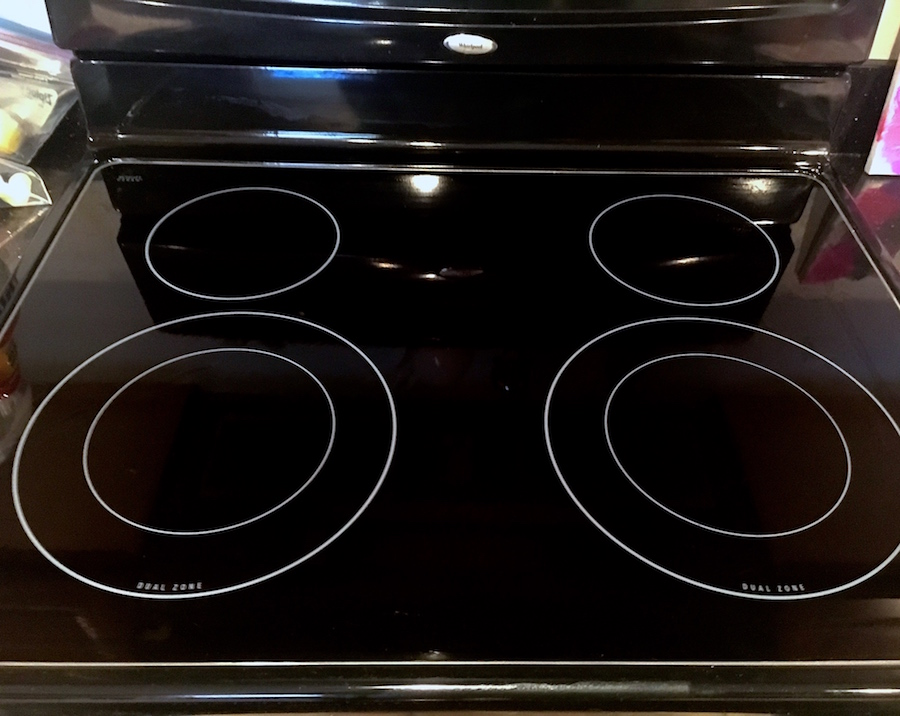 How to Get Your Glass Stovetop Sparkling