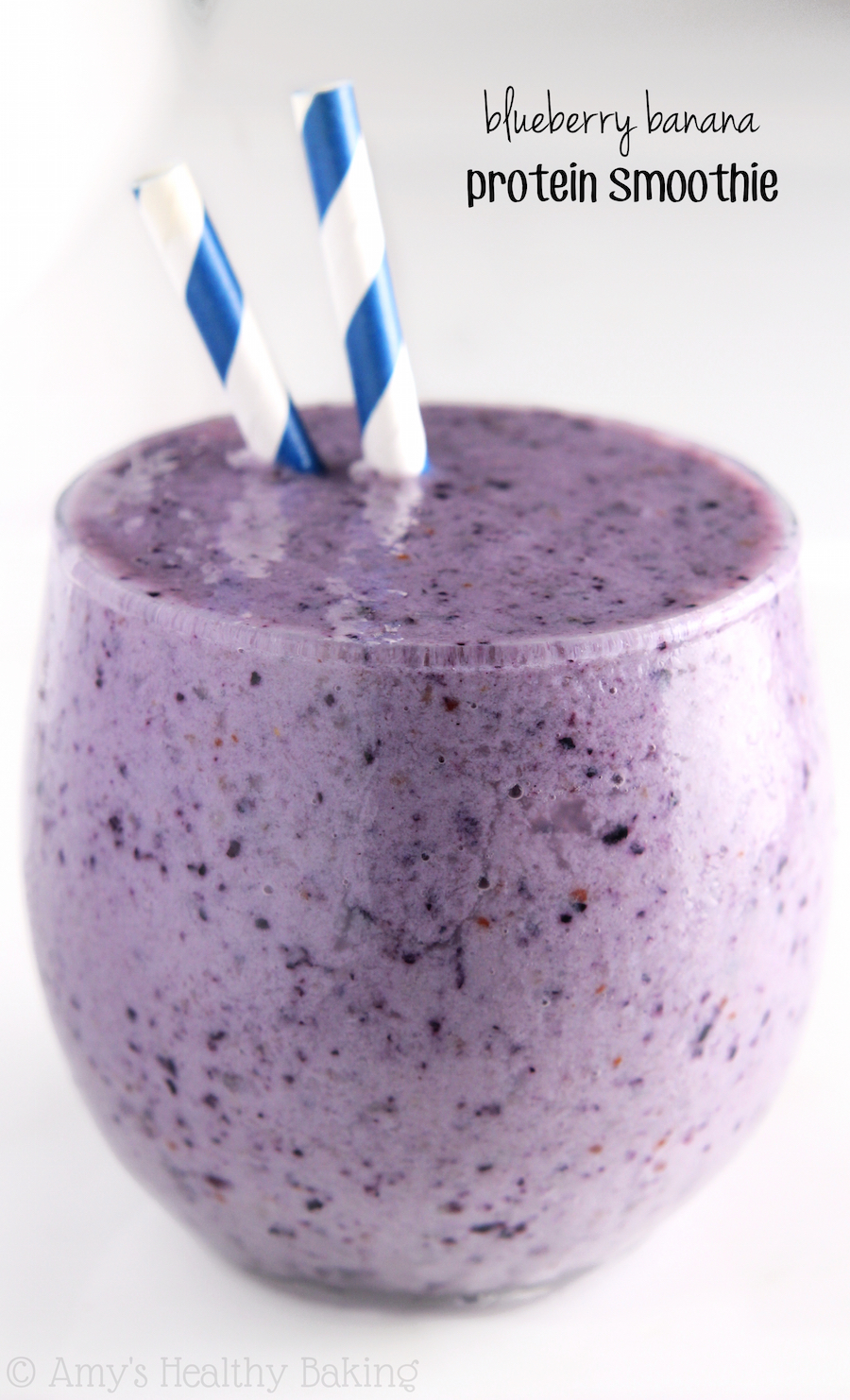 blueberry-banana-protein-smoothie