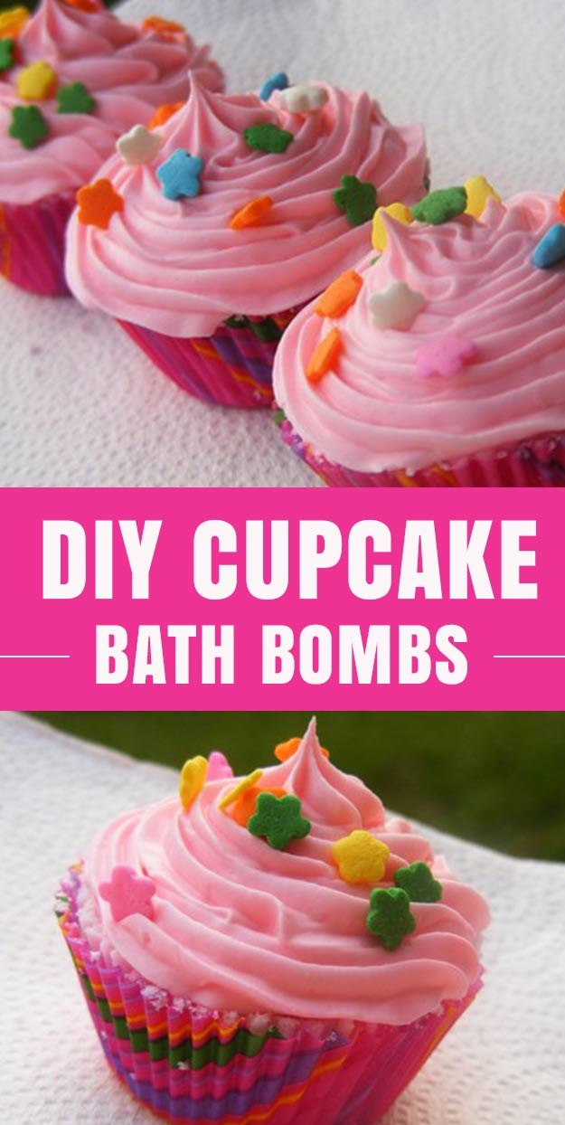 diy-bath-bombs-fun-crafts-bath-cupcake-dyi