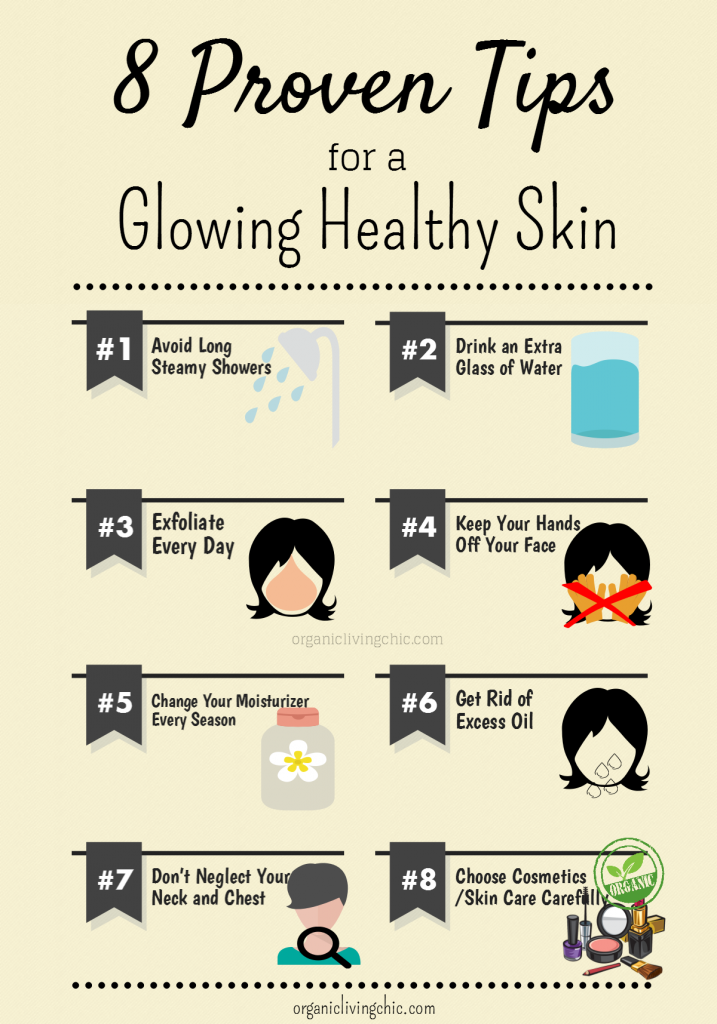 8-proven-tips-for-a-glowing-healthy-skin