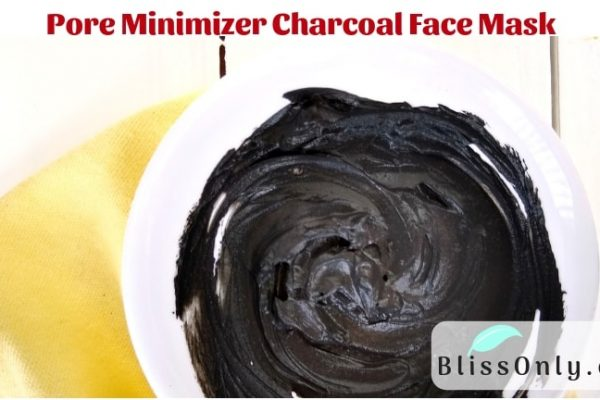 Pore Minimizer Charcoal Face Mask