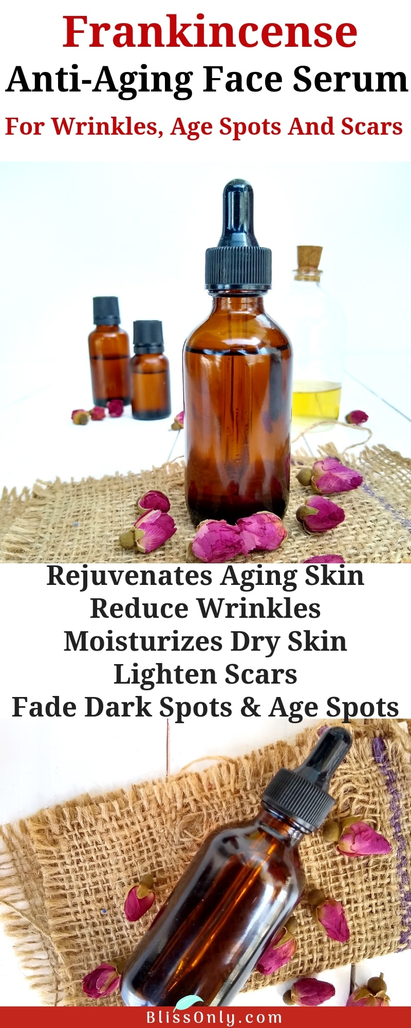 anti-aging skin care recipes