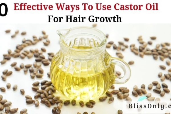 Castor Oil For Hair Growth: 10 Effective Ways To Use It