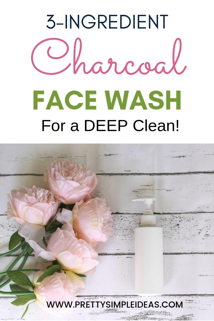 DIY Face Wash
