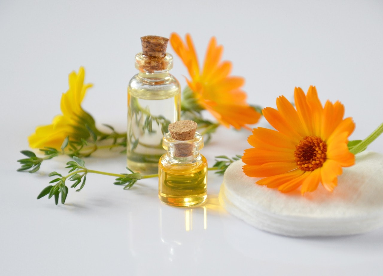 face oil for glowing skin